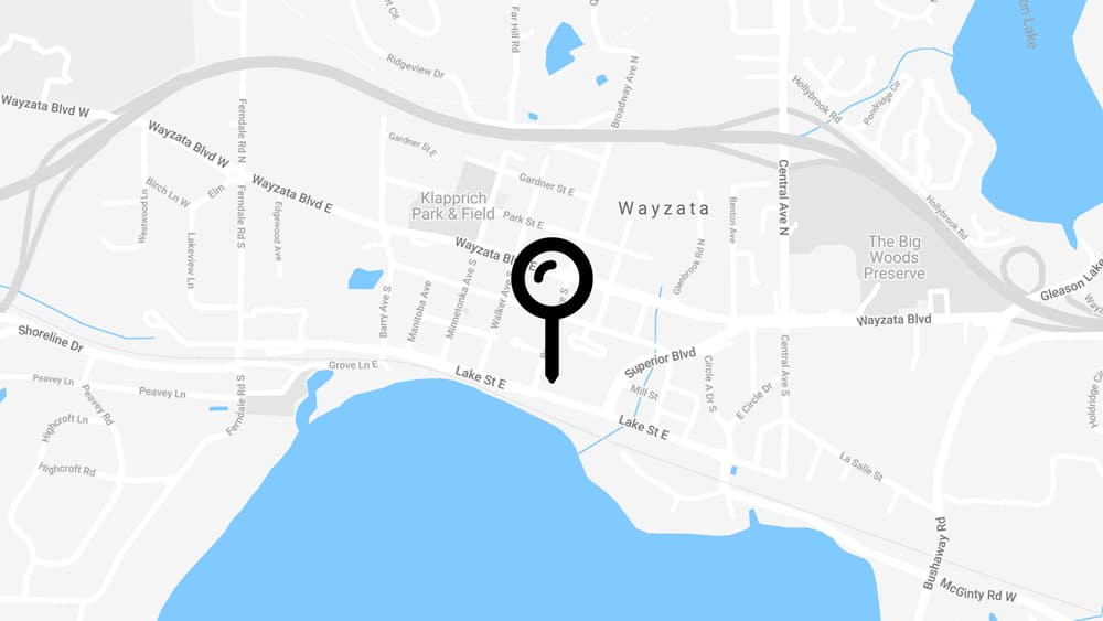 The Grocer's Table Location in Wayzata